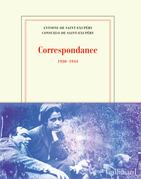 Correspondance (1930-1944)