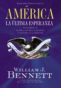 América: La última esperanza (Volumen II)
