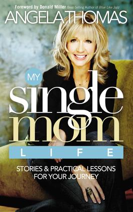 My Single Mom Life