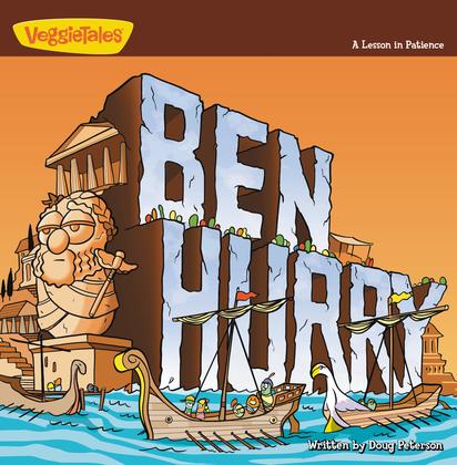Ben Hurry / VeggieTales