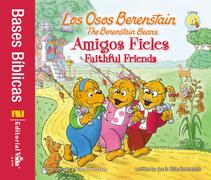 Los Osos Berenstain, Amigos fieles / Faithful Friends