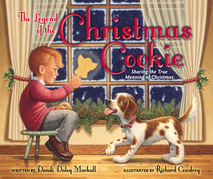 The Legend of the Christmas Cookie