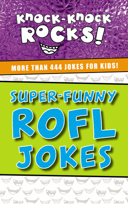 Super-Funny ROFL Jokes