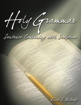 Holy Grammar