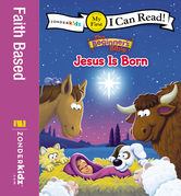 The Beginner's Bible Jesus Is Born