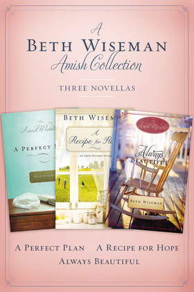A Beth Wiseman Amish Collection