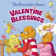 Berenstain Bears' Valentine Blessings