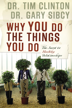 Why You Do the Things You Do