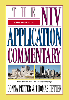 Ezra-Nehemiah