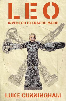 LEO, Inventor Extraordinaire