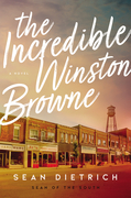 The Incredible Winston Browne