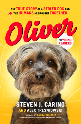 Oliver for Young Readers