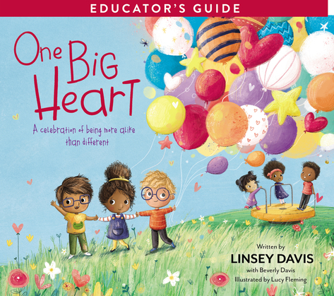 One Big Heart Activity Kit
