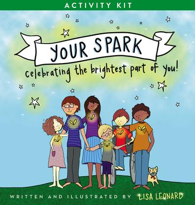 Your Spark Activity Kit