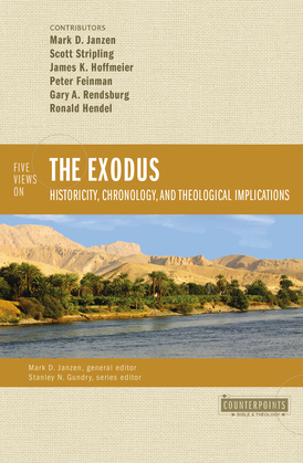 Five Views on the Exodus