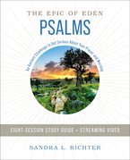 Book of Psalms Study Guide plus Streaming Video