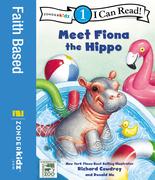 Meet Fiona the Hippo