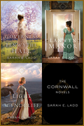 The Cornwall Novels