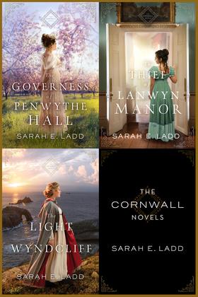 The Cornwall Novels