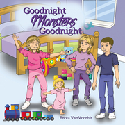 Goodnight Monsters Goodnight