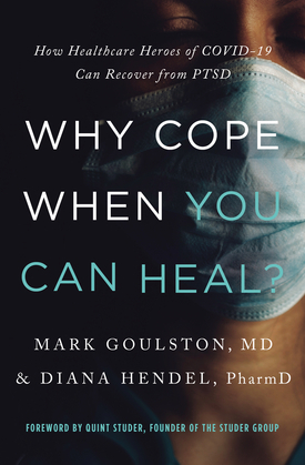Why Cope When You Can Heal?