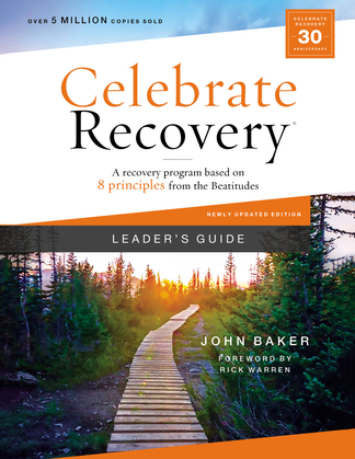 Celebrate Recovery Leader's Guide, Updated Edition