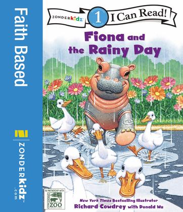 Fiona and the Rainy Day