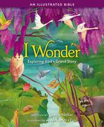 I Wonder: Exploring God's Grand Story