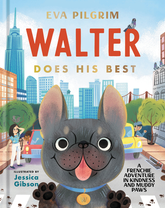 Walter Does His Best
