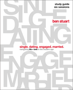 Single, Dating, Engaged, Married Study Guide