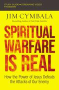 Spiritual Warfare Is Real Study Guide plus Streaming Video