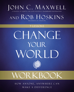 Change Your World Workbook