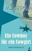 Ein Cowboy für ein Cowgirl