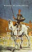L'ingénieux chevalier Don Quichotte de la Manche