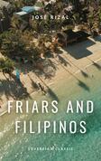 Friars and Filipinos