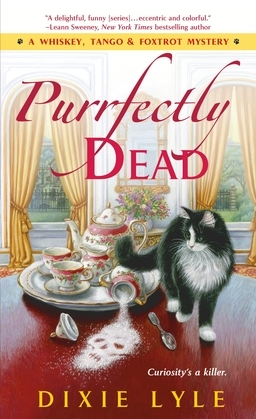 Purrfectly Dead