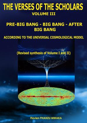 Pre Big Bang –  Big Bang – After Big Bang