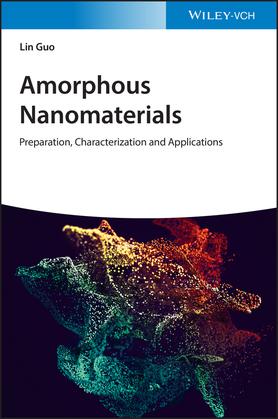 Amorphous Nanomaterials
