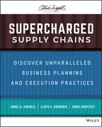 Supercharged Supply Chains