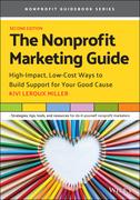 The Nonprofit Marketing Guide