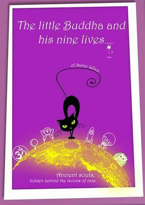 The little Buddha and his nine lives
