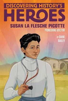 Susan La Flesche Picotte