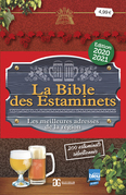 La Bible des estaminets 2020-2021