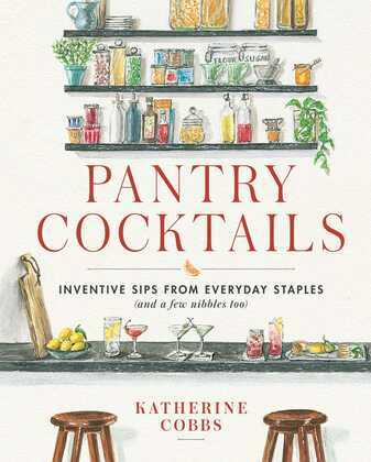 Pantry Cocktails
