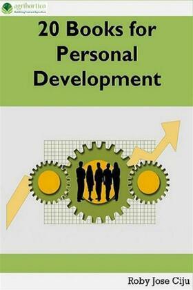 20 Books for Personal Development