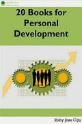 20 Books for Personal Development