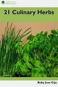 21 Culinary Herbs