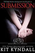 Submission: BDSM Romantic Suspense