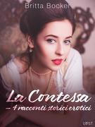 La Contessa – 4 racconti storici erotici