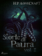 H. P. Lovecraft – Storie di Paura vol I